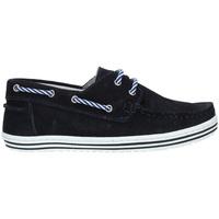 Zapatos Niños Mocasín Melania ME3607F9E.A Azul