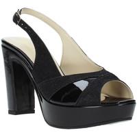 Zapatos Mujer Sandalias Grace Shoes JN 093 Negro