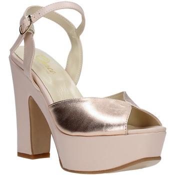 Zapatos Mujer Sandalias Grace Shoes TQ 074 Rosado