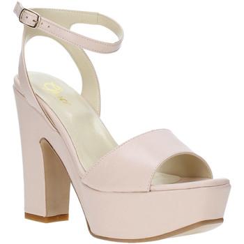 Zapatos Mujer Sandalias Grace Shoes TQ 106 Rosado