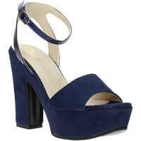 Zapatos Mujer Sandalias Grace Shoes TQ 106 Azul