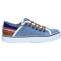 Zapatos Niños Zapatillas bajas U.s. Golf S19-SUK407 Azul