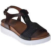 Zapatos Mujer Sandalias Bueno Shoes N3403 Negro