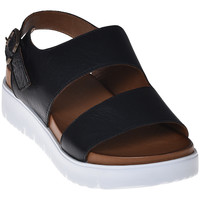 Zapatos Mujer Sandalias Bueno Shoes N3409 Negro