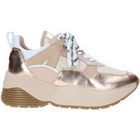 Zapatos Mujer Zapatillas bajas Janet Sport 43780 Rosado