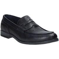 Zapatos Hombre Mocasín Rogers CP 06 Azul