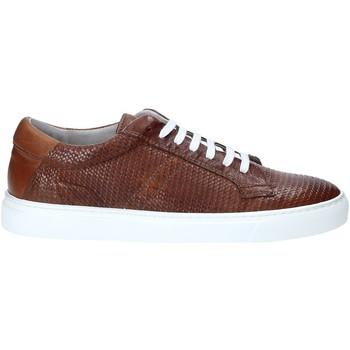 Zapatos Hombre Zapatillas bajas Rogers DV 08 Marrón