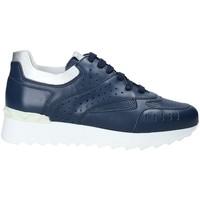 Zapatos Mujer Zapatillas bajas Triver Flight 198-10B Azul