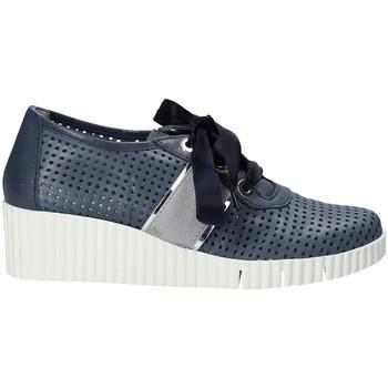 Zapatos Mujer Zapatillas bajas The Flexx D2037_18 Azul