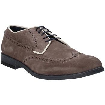 Zapatos Hombre Mocasín Rogers CP 07 Marrón