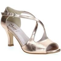 Zapatos Mujer Sandalias Grace Shoes 928002 Rosado