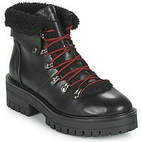 Zapatos Mujer Botas de caña baja Emmshu ESIDAVER Negro