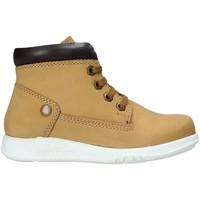 Zapatos Niños Botas de caña baja Lumberjack SB29501 001 D01 Amarillo