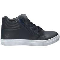 Zapatos Niños Zapatillas altas Melania ME6453F8I.C Azul
