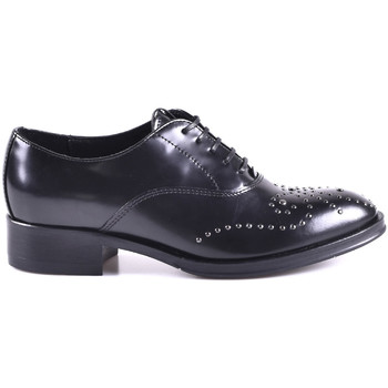 Zapatos Mujer Derbie Marco Ferretti 140898MF Negro