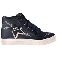 Zapatos Niños Zapatillas altas Melania ME2041D8I.B Azul