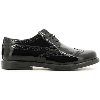 Zapatos Niños Derbie Melania ME6013F6I.A Negro