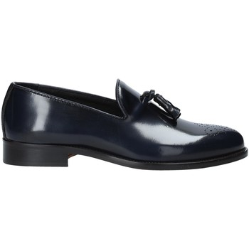 Zapatos Hombre Mocasín Rogers 603 Azul