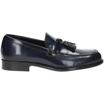 Zapatos Hombre Mocasín Rogers 651 Azul