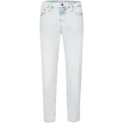 textil Mujer Vaqueros slim Calvin Klein Jeans J20J213331 Azul