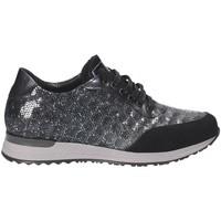 Zapatos Mujer Zapatillas bajas Grunland SC2607 Negro