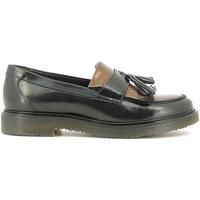 Zapatos Mujer Mocasín Marco Ferretti 160647MF 1488 Negro