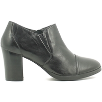 Zapatos Mujer Low boots Pregunta ICB42 Negro