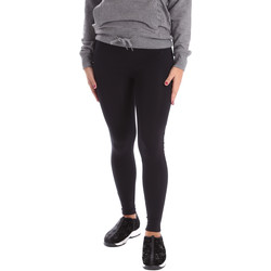 textil Mujer Leggings Key Up 5LI22 0001 Negro