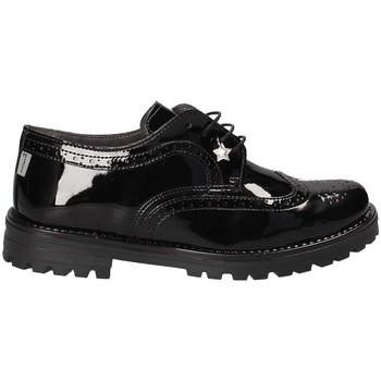 Zapatos Niños Derbie Melania ME6215F8I.C Negro