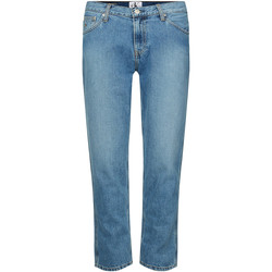 textil Mujer Vaqueros slim Calvin Klein Jeans J20J212767 Azul