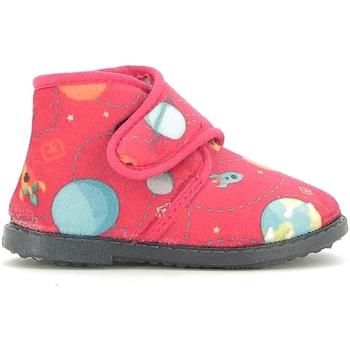 Zapatos Niños Pantuflas Blaike BI010003S Rojo