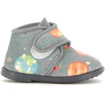 Zapatos Niños Pantuflas Blaike BI010003S Gris