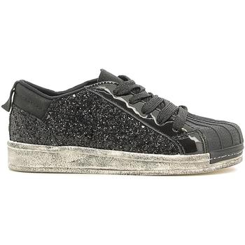 Zapatos Niños Zapatillas bajas Holalà HS030001S Negro