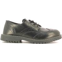 Zapatos Niños Derbie Grunland SC2046 Negro