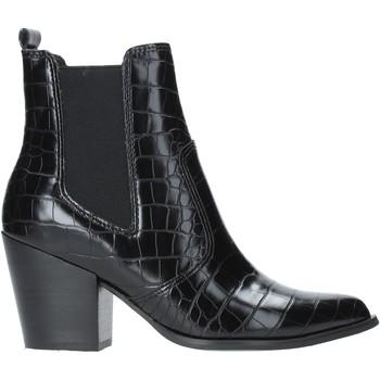 Zapatos Mujer Botines Steve Madden SMSPATRICIA-BLKCRO Negro