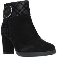 Zapatos Mujer Botines The Flexx B652_35 Negro