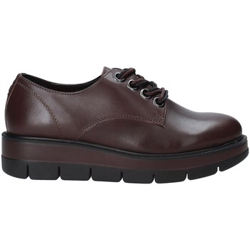 Zapatos Mujer Derbie Impronte IL92551A Rojo