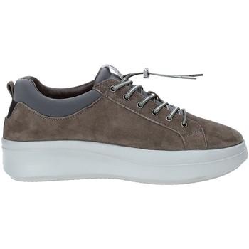 Zapatos Mujer Deportivas Moda Impronte IL92522A Gris