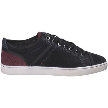 Zapatos Hombre Zapatillas bajas Wrangler WM172112 Azul