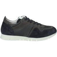 Zapatos Hombre Zapatillas bajas Maritan G 140662 Azul