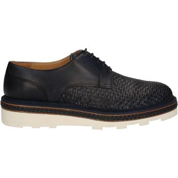 Zapatos Hombre Derbie Rogers SIMO Azul