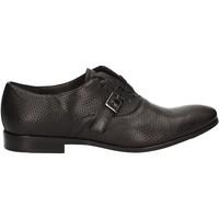 Zapatos Hombre Richelieu Rogers 1654B Negro