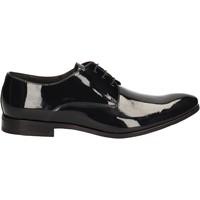 Zapatos Hombre Richelieu Rogers 9235A Azul