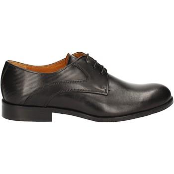Zapatos Hombre Derbie Rogers 9949A Negro