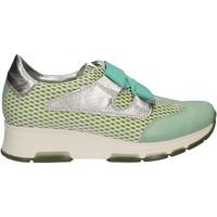 Zapatos Mujer Zapatillas bajas Keys 5183 Verde