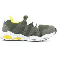 Zapatos Niños Zapatillas bajas Lumberjack SB29105 001 P22 Verde