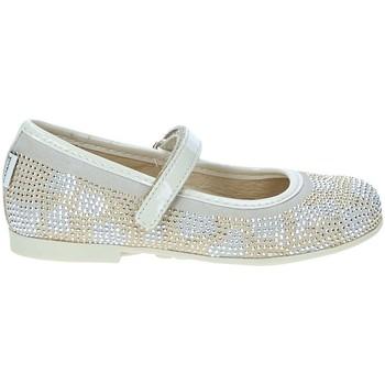 Zapatos Niños Bailarinas-manoletinas Melania ME2138D7E.B Beige