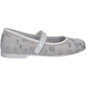 Zapatos Niños Bailarinas-manoletinas Melania ME6138F7E.D Blanco