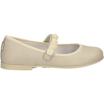 Zapatos Niños Bailarinas-manoletinas Melania ME6119F7E.B Gris
