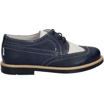 Zapatos Niños Derbie Melania ME2045D7E.I Azul
